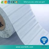 U-Code EPC G2 Smart RFID Sticker for Clothing/Garments/Dress