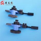 Chinese Textile Machine Parts Spinning Machine Part Traverse Gear
