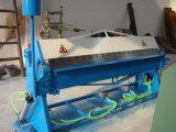Wsq-0.8X2500 Pneumatic Crimping Machine with High Standard
