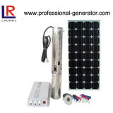 Solar Water Pump 3HP Solar Submersible Pumps