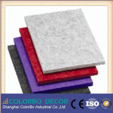 Office Furniture Soundproof Polyester Fiber Acoustic Panel