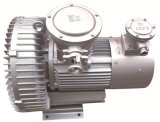 Side Channel Regenerative Blower with Atex Explosion Proof for Chemical Industry