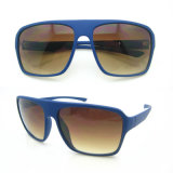 Best Selling Fashion Design Injection Sunglasses for Man