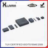 Sintered Industrial Permanent Ferrite Motor Ceramic Magnets