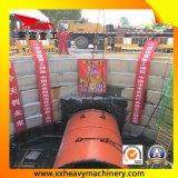 Epb Micro Tunnel Boring Machine/Earth Pressure Balanced Pipe