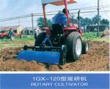 Farm Machine 1gx-120 Rotary Tiller Power Tiller