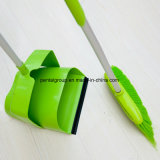 Removable Broom and Dustpan Kits