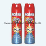 Aerosol Insecticide Insect Killer Spray Pesticide Cockroache Oil Based Spray