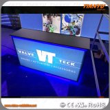 2017 High Quality Trade Show Aluminum Fabric CREE LED Light Box