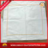 Airline Napkin with Customs Logo & White Color