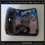 Plastic Base Seat with LLDPE Material Black Color