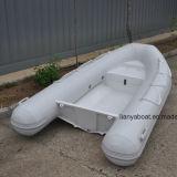 Liya 2.4m-4.8m Aluminum Hull Rib Boats Inflatable Boats Sale