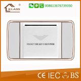 Hot Sale Key Card Energy Saver Hotel Switch