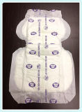 Disposable Hot Sale Shaped Pad Diaper