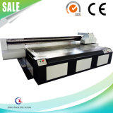 3D Picture Digital Inkjet UV LED Flatbed Printing Machine