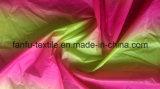 100% Ribstop Printing Fabric PU Coating, 15dx15D 75X75