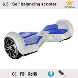 2017 New Fashion 6.5 Inches Smart Balance Scooter with Remote