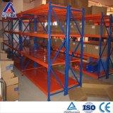Medium Duty Adjustable Pallet Rack Shelving