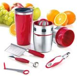 New Stainless Steel PRO V Juicer