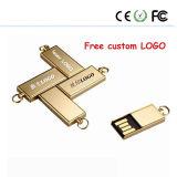 Custom Logo Promotional Gifts USB Flash Drive Stick Disk Memory