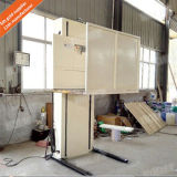 Outdoor Inclined Stair Wheelchair Vertical Lift Elevator