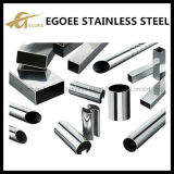 China Supplier 201 304 316 Stainless Steel Tube, Inox Tube