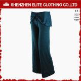 Newest Design Green Yoga Pants Plus Size Womens 2017 (ELTLI-73)