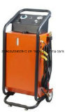 Automatic Transmission Changer. Cleaning Machine