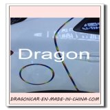 Car Door Edge Guards Protects Edges of Vehicle on Trunk Lids, Hoods, Doors and Grilles