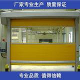 PVC High Speed Roll Door for Workshop