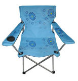 Customized Printing Beach Camping Chair