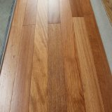 Natural Color Solid Doussie Timber Flooring
