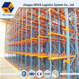 Steel Drive-in Pallet Racking with Ce Certificate