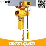 0.5ton 5m Electric Chain Block