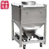 Stainless Steel Mixing Hopper for Lifter