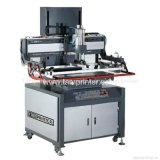 TM-4060c Vertical Flat Vacuum Screen Printing Machine