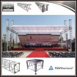 Universal Aluminum Concert Stage Lighting Truss Equipment