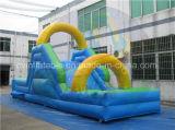 Hot Sale Playground Kids Inflatable Slide, Bouncy Slide Rental
