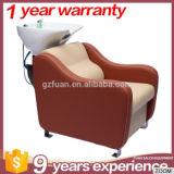 Comfortabler Shampoo Backwash Chair of Salon Furniture