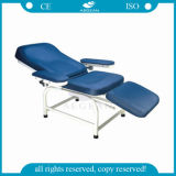 AG-Xs105 Ce & ISO Approved Hospital Blood Donation Collection Chair
