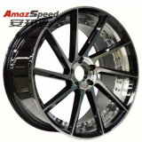 22 Inch Deep Concave Alloy Wheel with PCD 5X120