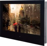 32-Inch LED Waterproof TV/Water Resistant TV with Mosaic Installed
