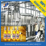 Complete Beer Bottle Washing Filling and Capping 3in1 Machine