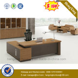Modern Office Furniture Melamine Laminated Office Table (NS-ND047)