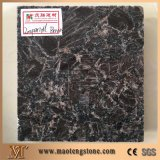 Imperial Brown Stone Polishing Surface Imperial Granite Slab
