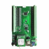 Multifuncation Data Acqusition Controller Module with WiFi/3G Interface for Remotely Reading