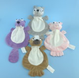 Empty Soft Toy Animal for Dogs and Cats, 4 Colors