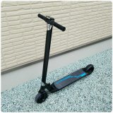 Aluminum Alloy Electric Kick Folding Bike Board with APP/ Damper