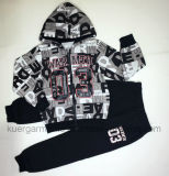 Popular Boy Suit, New Design Children Clothing
