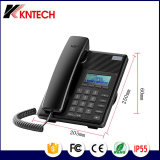 SIP Desktop Landline Phone Indoor Office Telephone IP Phone